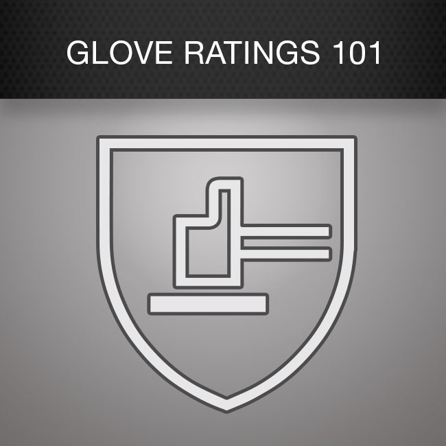 ANSI Glove Ratings 101 by Columbia Safety and Supply