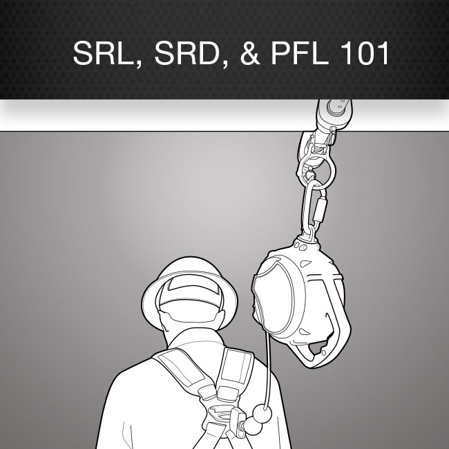 SRL, SRD, & PFL 101 by Columbia Safety and Supply