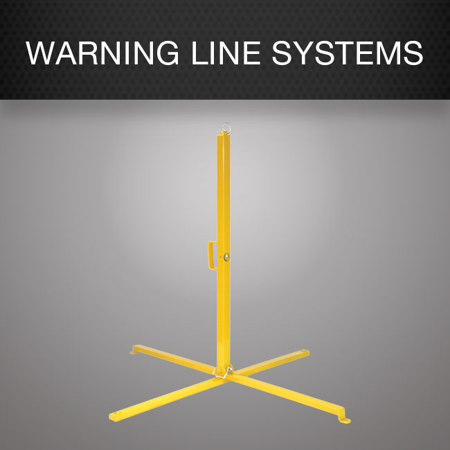 Warning Line Systems 101 by Columbia Safety and Supply
