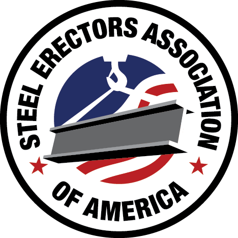 Columbia Safety & Supply is a proud member of SEAA (the Steel Erectors Association of America