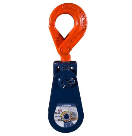 Lifting and Rigging Equipment from Columbia Safety and Supply