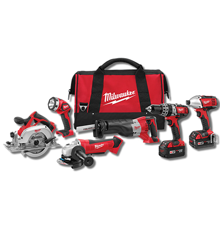 Klein, Milwaukee, Bosch, Dewalt, and more tools from Columbia Safety and Supply