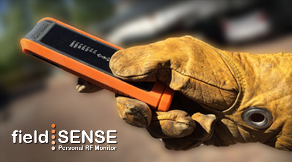 FieldSENSE gear from Columbia Safety and Supply