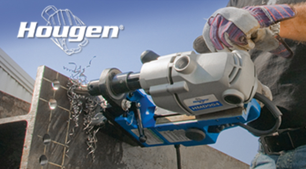 Hougen Pro gear from Columbia Safety and Supply