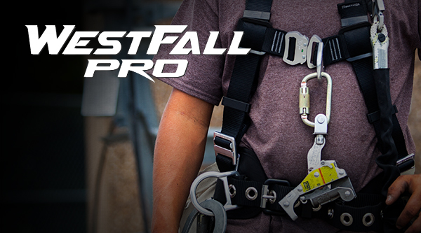 WestFall Pro gear from Columbia Safety and Supply