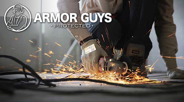 Armor Guys gear from Columbia Safety and Supply