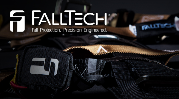 FallTech gear from Columbia Safety and Supply