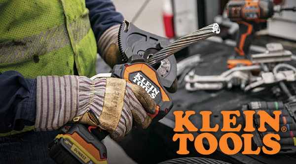 Klein Tools from Columbia Safety and Supply