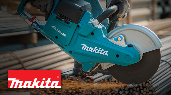 Makita tools from Columbia Safety and Supply