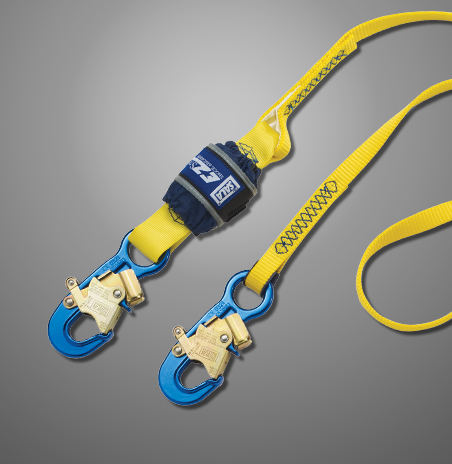 Lanyards from Columbia Safety