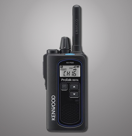 Two Way Radios from Columbia Safety