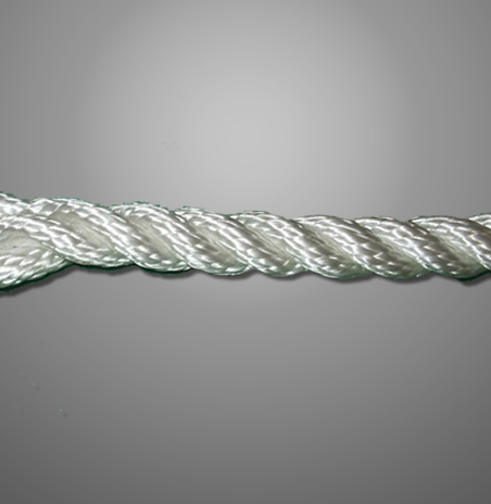 3-Strand Rope from Columbia Safety