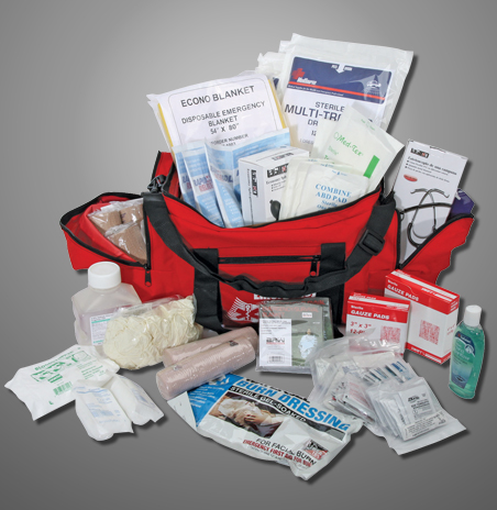 First Aid & Emergency from Columbia Safety