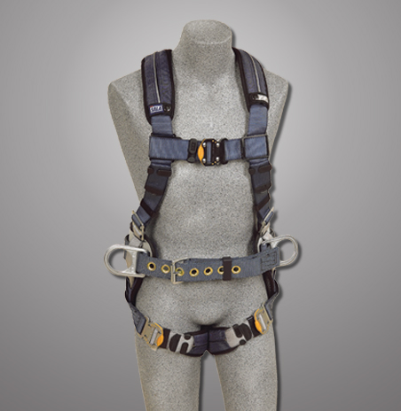 Harnesses from Columbia Safety