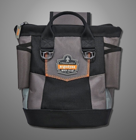 Bags & Buckets from Columbia Safety