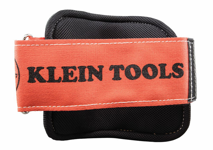 Klein Tools Hydra-Cool Climber Pads from Columbia Safety