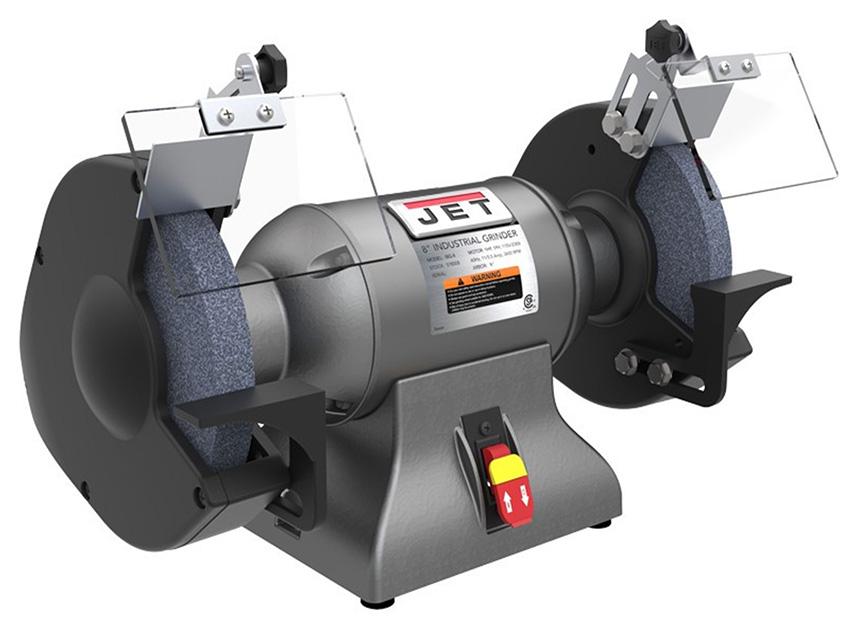Super Jet 10 Inch Industrial Bench Grinder Inzonedesignstudio Interior Chair Design Inzonedesignstudiocom