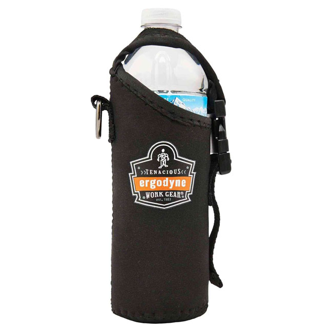 Ergodyne Squids 3775 Bottle Holder - Small from Columbia Safety