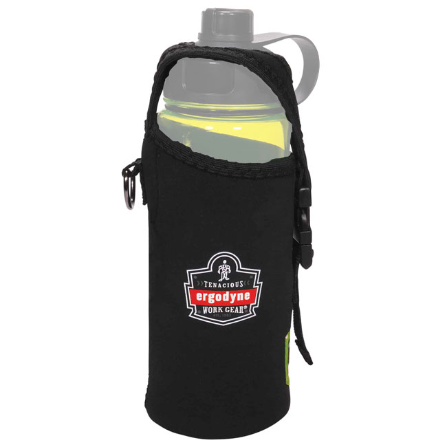 Ergodyne Squids 3775 Bottle Holder - Large from Columbia Safety