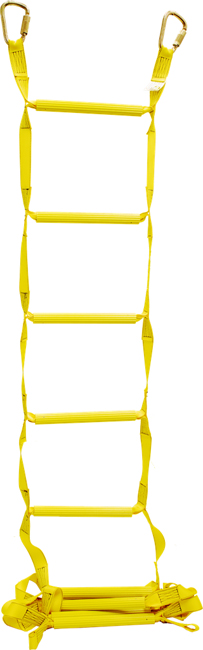 French Creek Flexible Access Ladder - 10 Foot from Columbia Safety
