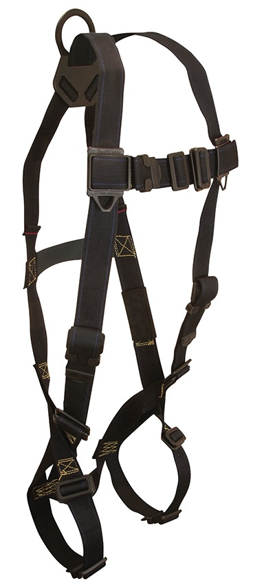 FallTech Arc Flash Universal Harness from Columbia Safety