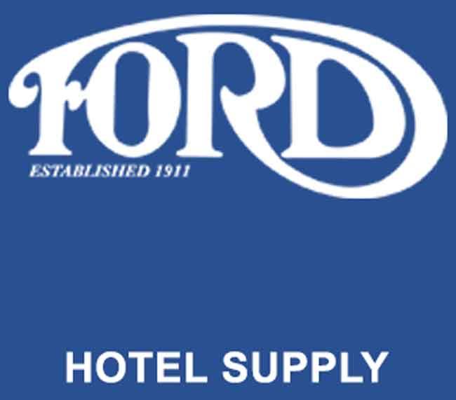 Ford Hotel Supply