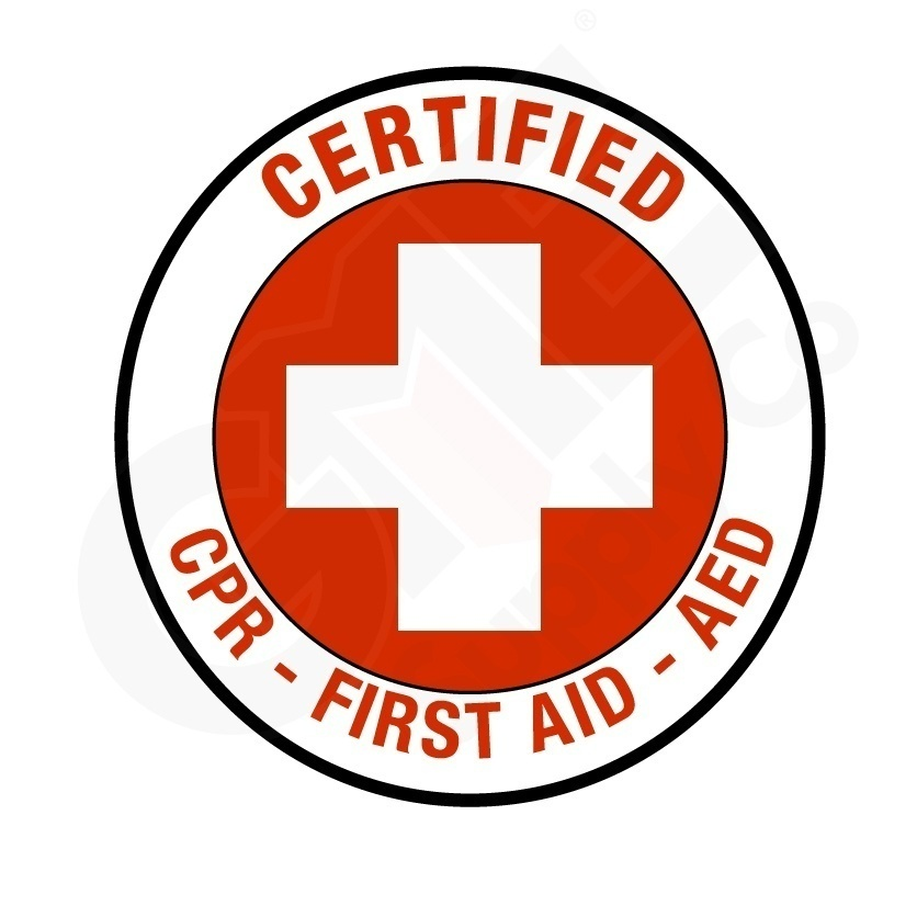 American Red Cross Adult First Aidcpraed Certification Course
