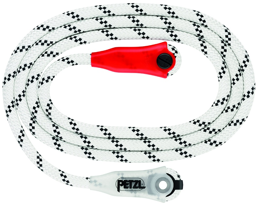 Petzl L052FA Grillon Adjustable Positioning Lanyard Replacement from Columbia Safety