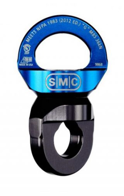 PMI SMC Swivel | SM136000N from Columbia Safety