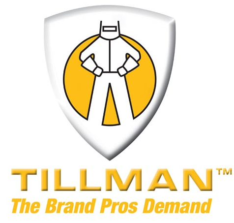 This product's manufacturer is Tillman